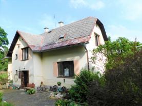 (Prodej, rodinný dům, 5+1, 102 m2, Hranice, ul. Habrmanova), foto 2/30