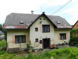 Prodej, rodinný dům, 5+1, 102 m2, Hranice, ul. Habrmanova