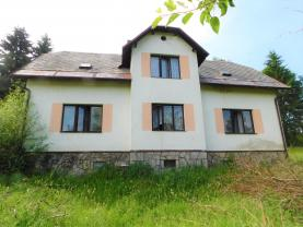 (Prodej, rodinný dům, 5+1, 102 m2, Hranice, ul. Habrmanova), foto 3/30