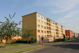 Prodej, byt 3+1, 69 m2, OV, Kadaň, ul. Chomutovská
