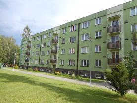 Prodej, byt 1+1, 38 m2, Rychvald, ul. Středová