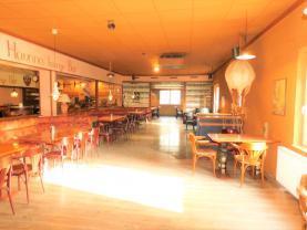 (Prodej, penzion, restaurace, 1248 m2, Aš, ul. Hlavní), foto 3/50