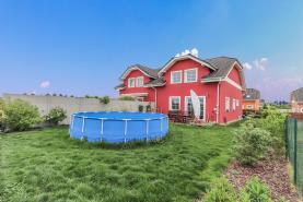 Prodej, rodinný dům, 393 m², Větrušice