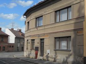 Prodej, rodinný dům, 265 m2, Dobruška