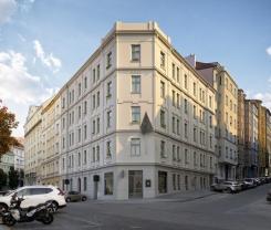 Prodej, byt 1+kk, 41 m2, Praha 3 - Žižkov