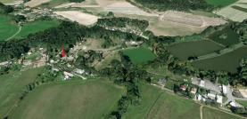 Prodej, pozemek, 462 m2, Neratov