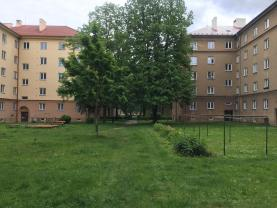 Prodej, byt 3+1, 96 m2, Ostrava - Poruba
