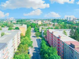 Prodej, byt 1+kk, Ostrava - Poruba