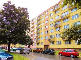 Prodej, byt 2+1, 56 m2, Ostrava, ul. Výškovická