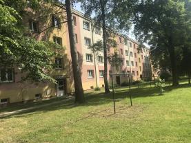Prodej, byt 1+1, 36 m2, Ostrava - Zábřeh, ul. Kischova