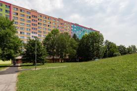 Prodej, byt 2+1, 51 m2, DV, Ostrava, ul. Mjr. Nováka
