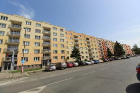 Prodej, byt, 3+1, 70 m2, Přeštice, ul. Husova