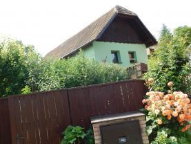 Prodej, rodinný dům 1+1, 208 m2, Diváky