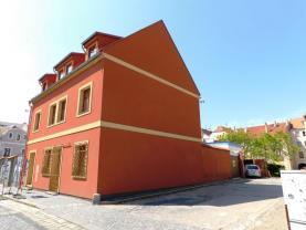 Prodej, rodinný dům, 217 m2, Žatec, ul. Oblouková
