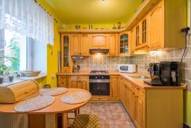 Prodej, byt 1+1, 35 m2, Kladno, ul. Sevastopolská