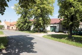 Prodej, rodinný dům, 1019 m2, Vyšínek