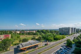 Výhled (Prodej, byt 2+kk, OV, 41 m2, Praha, ul. Prosecká), foto 3/13