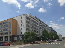 Prodej, byt 3+1, 80 m2, Praha 4 - Nusle, ul. Na Pankráci