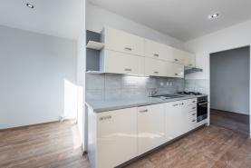Kuchyně (Prodej, byt 3+1, 63 m2, OV, Ústí nad Labem, ul. Opletalova), foto 2/22