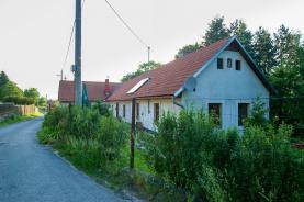 Prodej, rodinný dům, 217 m², Jesenice - Příbram