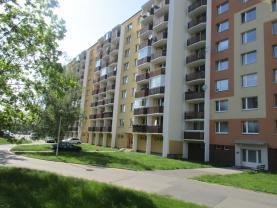 Pronájem, byt 2+1, 54 m2, Prostějov, ul.Jana Zrzavého