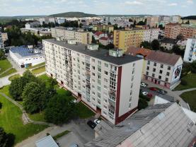 Prodej, byt 3+1, 70 m2, Plzeň, ul. Sousedská