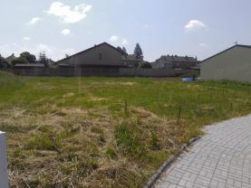 Prodej, stavební pozemek, 911 m2, Uhlířské Janovice