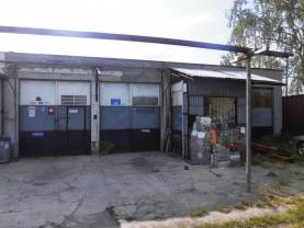 Prodej, garáže, 73 m2, Kovanice
