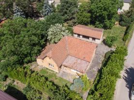 Prodej, rodinný dům, Husinec, ul. K Madelince