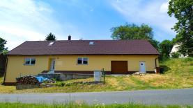 Prodej, rodinný dům, Zbraslavice - Ostrov