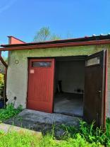 Prodej, garáž, 23 m², Hlinsko, ul. Olšinky