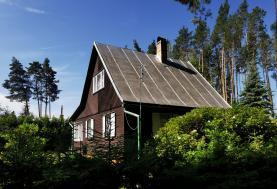 Chata (Prodej, chata, 394 m2, Dobšín), foto 2/14
