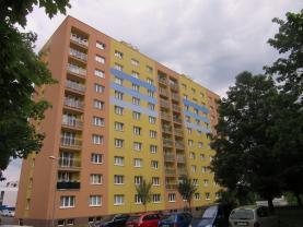 Pronájem, byt, 3+1, Plzeň, ul. náměstí Generála Píky