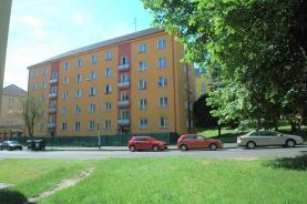 Prodej, byt, 1+1, 33 m2, Sokolov, ul. Heyrovského