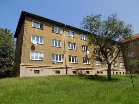 Prodej, byt 2+1, Ústí nad Labem, ul. Hilbertova