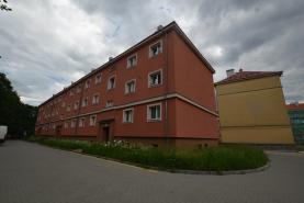 Pronájem, byt 2+1, Liberec -centrum, ul. Rumjancevova
