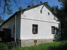 Prodej, rodinný dům 7+2, 200 m2, Ostrava - Slezská Ostrava