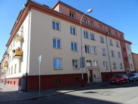Pronájem, byt 1+1, Mladá Boleslav, ul. Dvořákova