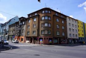 Prodej, atypický byt, 189 m2, Cheb, ul. Evropská