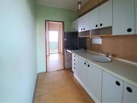 Prodej, byt 4+1, 91 m2, Znojmo, ul. Větrná