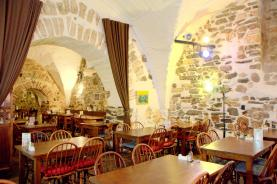 Pronájem, restaurace 498 m², Staré město, Praha