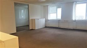 Pronájem, kanceláře, 340 m2, Plzeň, ul. Na Pomezí
