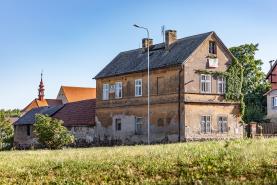 Prodej, rodinné domy, 964 m2, Radonice
