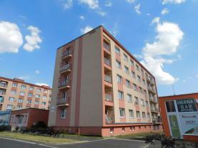 Prodej, byt 2+1, 55 m2, OV, Litvínov, ul. Ruská