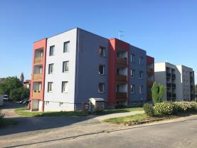 Prodej, byt 3+1, 75 m2, Milevsko, ul. Sokolovská