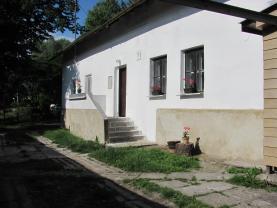 Prodej, bytový dům, Ostrava
