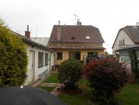 Prodej, rodinný dům, Dobruška, ul. Nádražní