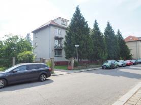 Pronájem, byt 2+1, 53 m2, Strakonice, ul. Klostermannova