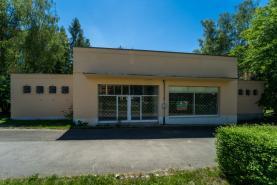Pronájem, výrobní objekt, 500 m2, Plzeň - Rokycanská