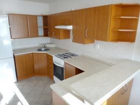 Pronájem, byt 3+1, 79 m2, Kladno, ul. Mládežnická